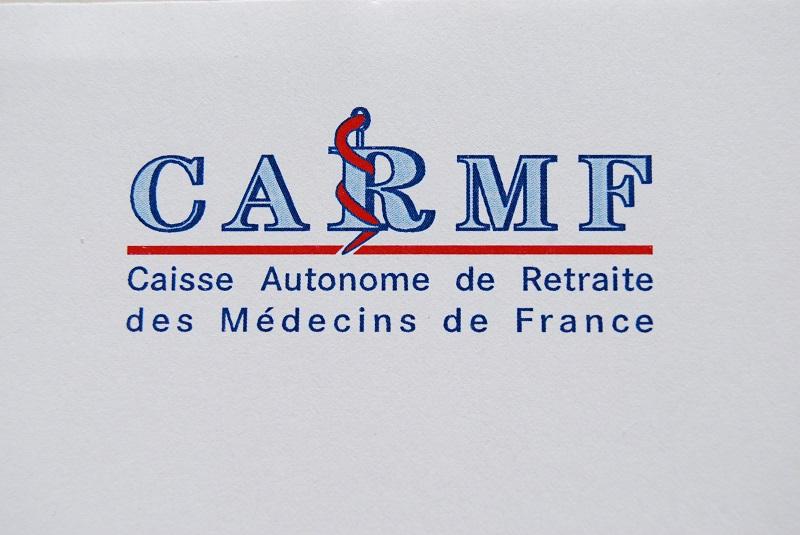 Réunion d'Information CARMF 3 novembre 2016