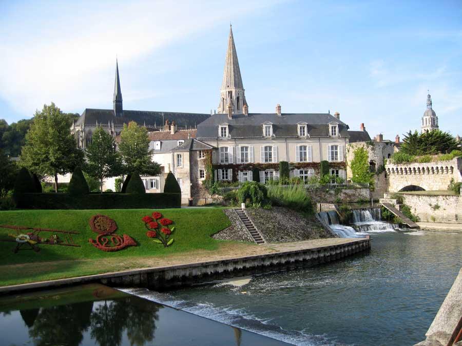 Voyage d'Automne de la Mayenne 2018