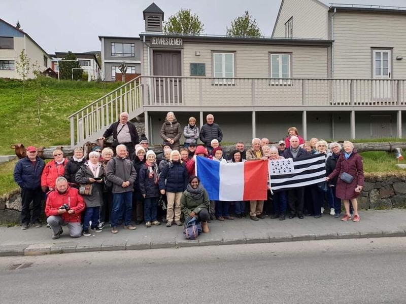 Voyage en Islande - Du 29 mai au 2 juin 2019